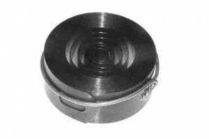 """MERRITT-20 - .740' x .016"""" x 116""""  Chinese 31-Day Hole End Mainspring - Image 1"""