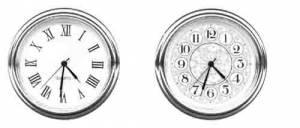"PRIMEX-21 - 50mm (2"") Roman White Dial Fitup - Image 1"
