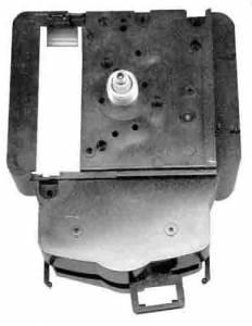 PRIMEX-21 - Takane Quartz C-Cell Pendulum Movement - 22mm Handshaft - Image 1