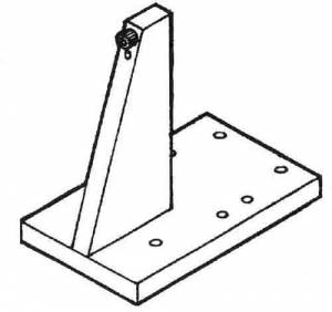 SHER-41 - Right Angle Attachment (#3701) - Image 1