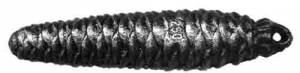 STAHL-31 - 1170 Gram Cuckoo Weight - Image 1