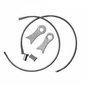 TT-10 - Ansonia Clicks, Rivets, Springs (Medium) - Image 1