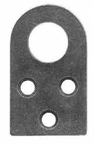 "TT-11 - 1-7/8"" #2 Regulator Hanger - Image 1"