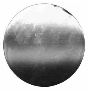 "TT-23 - Ansonia Bob 3-5/16"" Brass - Image 1"