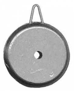 "TT-23 - Mantel Clock Bob - Seth Thomas 1-13/16"" - Image 1"