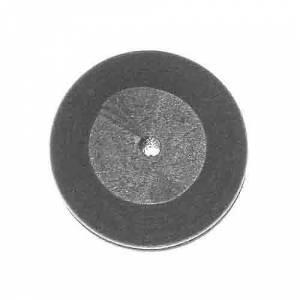 """TT-24 - 8-Day 1-1/8"""" Wood Pulley - Image 1"""