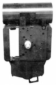 V0-21 - Takane Westminster Chime Pendulum Movement - 16mm Handshaft - Image 1