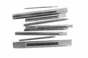 VIGOR-78 - 9-Piece Screwdriver Blade Set - Image 1