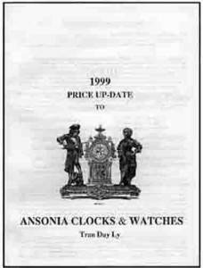 Timesaver - Ansonia 2004 Price Update By Tran Duy Ly