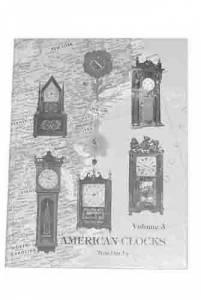 Timesaver - American Clocks Volume #3 By Tran Du Ly - Image 1