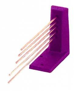 "Timesaver - 5-Rod Westminster Gong Unit 7-3/4"" Longest Rod - Image 1"
