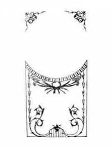 Timesaver - Waterbury KG-33 Kitchen Clock Glass - Image 1