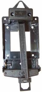 Timesaver - Mini Quartz Movement Pendulum Conversion Case-100 Gram Max Pull - Image 1