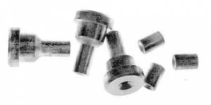 Timesaver - Cable End Fittings 6-Pcs For Cable - Image 1