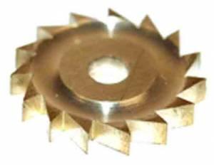 Timesaver - Fusee Set-Up Ratchet Wheel  15 Teeth x 22mm
