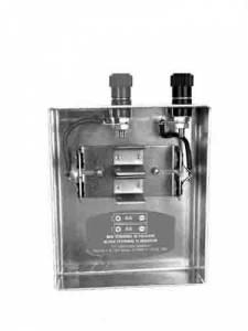#8 or #9 Battery Converter