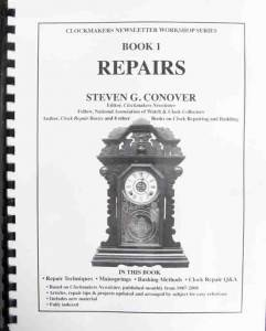 Repairs-Book 1 by Steven Conover
