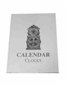 Calander Clocks by Tran Duy Ly - Image 1