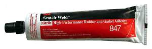 #847 Rubber & Glass Adhesive For Golden Hour Clocks - Image 1
