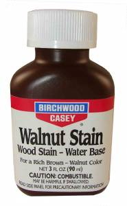 Walnut Wood Stain - Image 1
