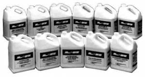 L & R Clock Lube & Rinse  -  1 Gallon