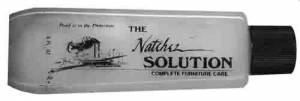 The Natchez Solution Polish