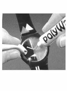 PolyWatch Scratch Remover