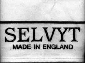 Selvyt Polishing Cloth