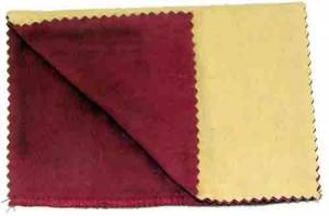 Rouge Polishing Cloth