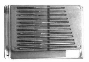 """12-Piece Extra Fine Cutting Broach Set .002"""" - .022"""" - Image 1"""