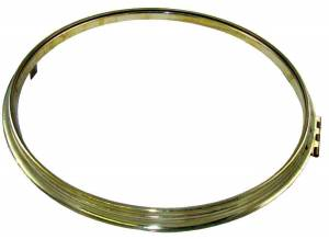 """12-5/8"""" Bezel With Removeable Liner - Image 1"""