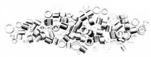 100-Pack Brass Bushings For Pivots - Image 1
