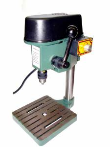 Mini Drill Press - Image 1
