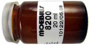 Moebius #8200 Mainspring Lubricant 20ML - Image 1