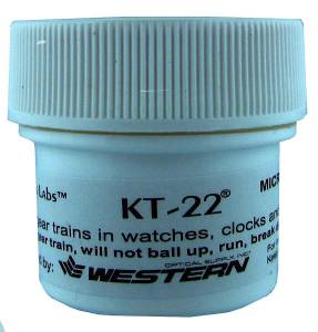 KT-22 Micro-Lube Grease & Moisture Sealer - Image 1