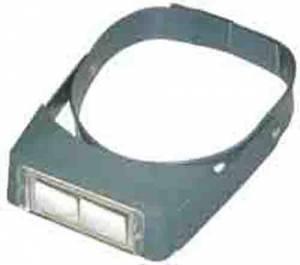 "8"" Telesight 2-1/4X Magnifier - Image 1"