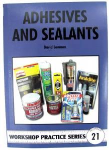 Adhesives & Sealants By David Lammas