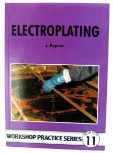 Electroplating By Jack Poyner