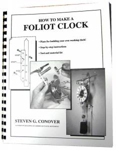 How To Make A Foliot Clock By Steven Conover