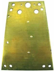 Rear Plate - Seth Thomas #2,  #77 Movement - Image 1