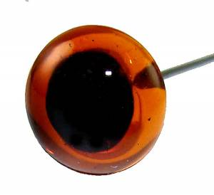 4mm Deer Eyes - Image 1