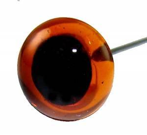 8mm Deer Eyes - Image 1