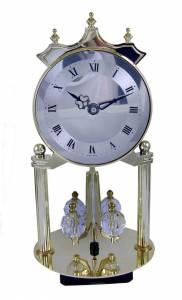 Anniversary Clock Kit - Gold