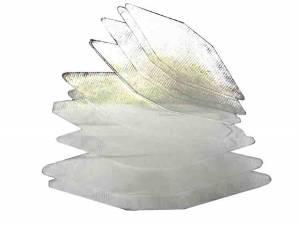 12-Piece Pre-Cut Bellow Form Assortment - Image 1