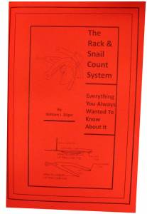 The Rack & Snail Count System by William Bilger