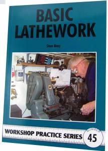 Basic Lathework by Stan Bray