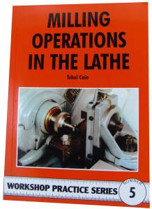 Milling Operations in the Lathe by Tubal Cain - Image 1