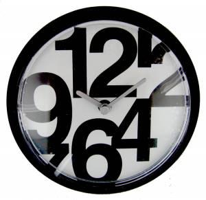 "3-1/8"" Magnetic Clock"