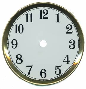 """4-7/8"""" Dial/Pan Combo With 4-1/4"""" Time Track - Image 1"""