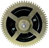 Wheels & Wheel Blanks, Motion Works, Fans & Relate - Cuckoo Ratchet Wheels & Components - Timesaver - Regula #34 Strike Ratchet Wheel (CW)